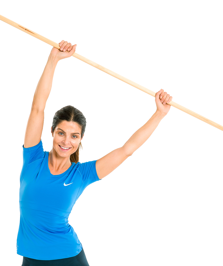 Exercising with Physiotools