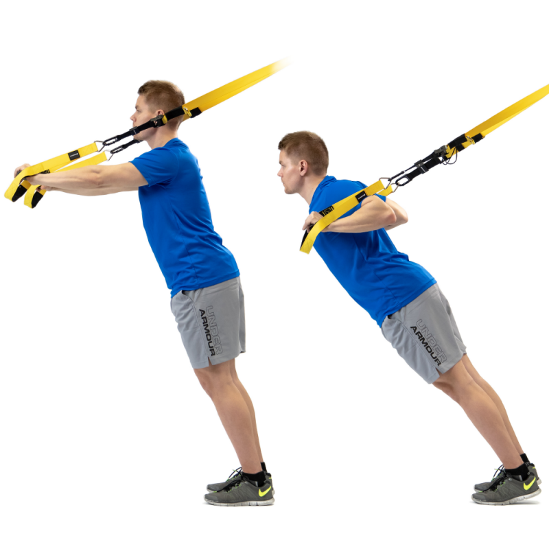 Suspension Sling Exercises