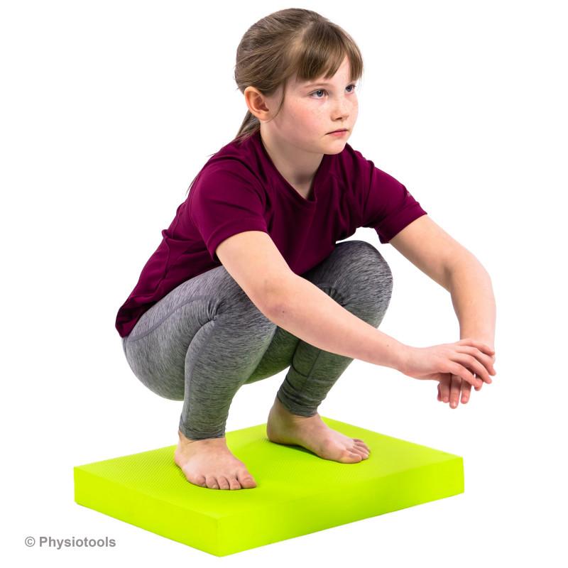 Übungen für Kinder
