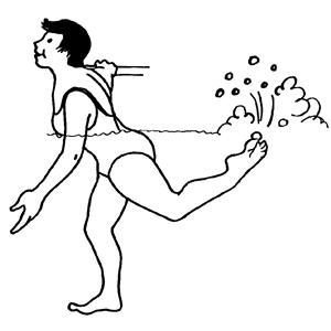 Aquarobics for Rehab and Fitness
