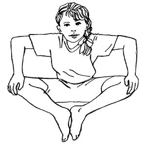 Paediatrics Musculo-Skeletal