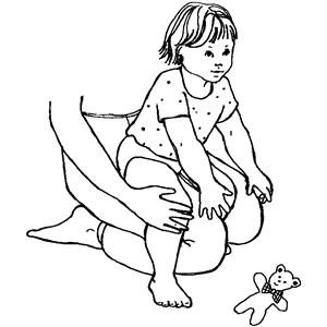 Pädiatrie - Neuromotorische Entwicklung und Lernen