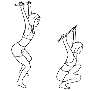 Stick Exercises