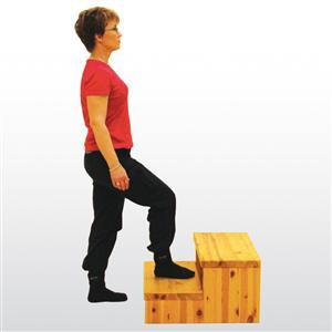 Balansträning & prevention av fallskador
