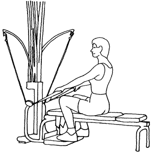 Bowflex Pro-Strength Conditioning