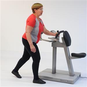 Fitnessträning för fallprevention
