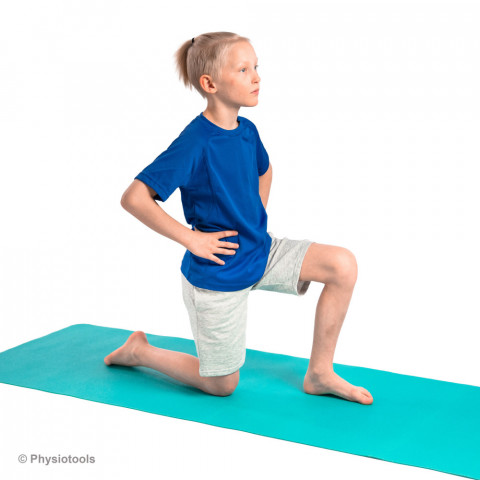 Children exercises