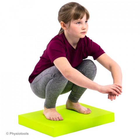 Pädiatrie, Übungen für Kinder, von Physiotools