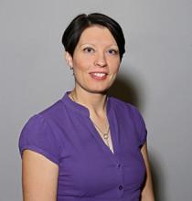 Virpi Fagerström