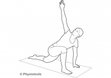 Hip ROM - Movement Sequence