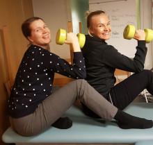 YTHS fysioterapia