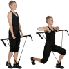 Gymstick™ Exercises