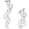 Stick Exercises