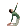 Yoga for Rehab and Wellbeing